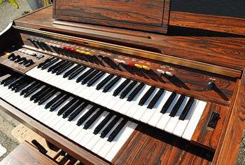 周囲を気にせず思いっきり楽器の練習もOK