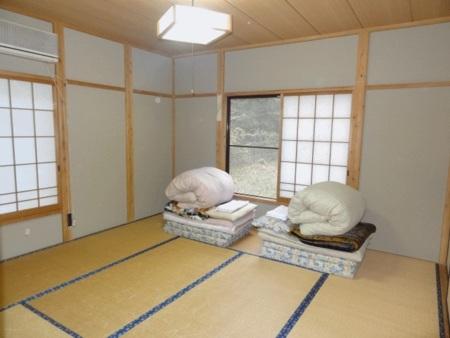 「ブライト」の和室
