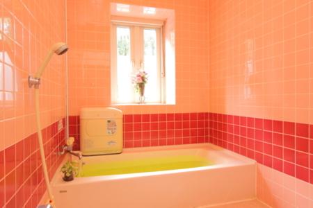 内風呂は全3カ所ございます。