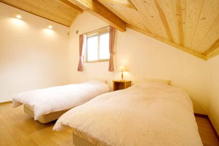 タイプII寝室