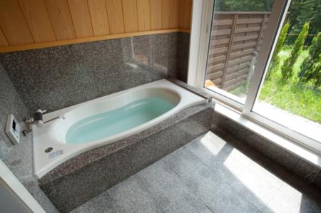 タイプIII お風呂