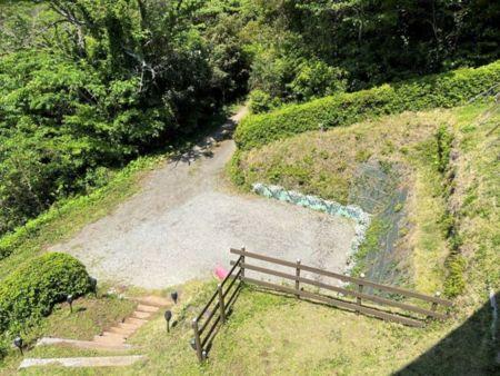 2階寝室右側7畳&ロフト
