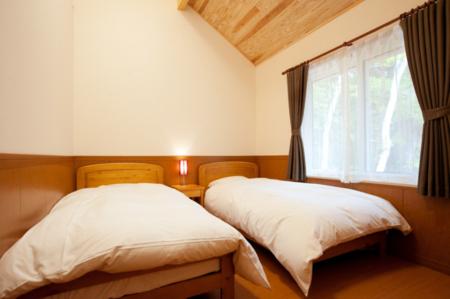 104 寝室