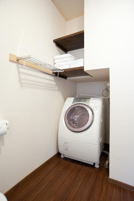 104 洗濯機