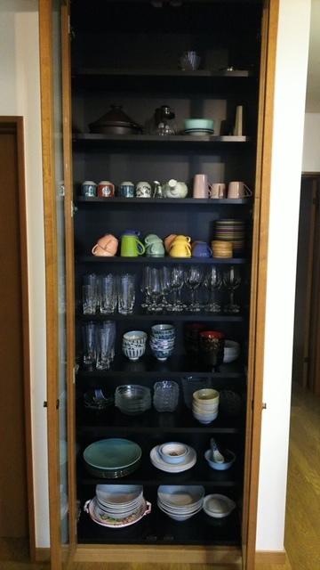 グラス食器