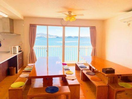 コーラスや楽器の演奏練習も