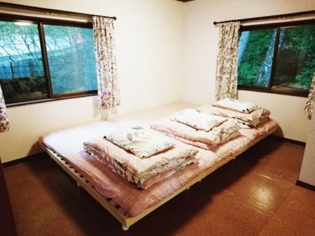 もみの木台B棟/第一寝室