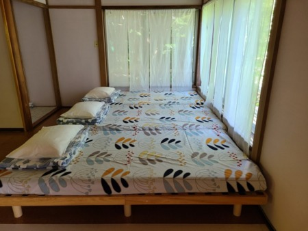 もみの木台B棟/第二寝室
