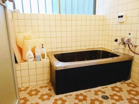 もみの木台A棟:浴室