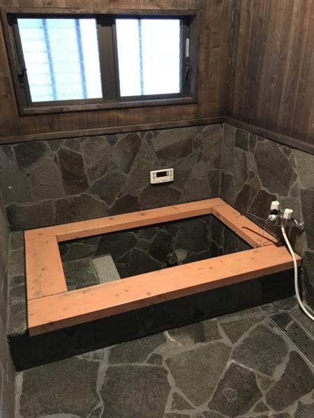 全ての宿に内風呂が御座います(無料)