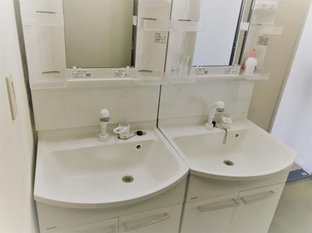 2F洗面所