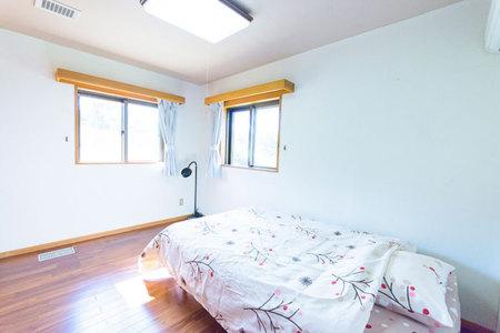 1階洋室/寝室