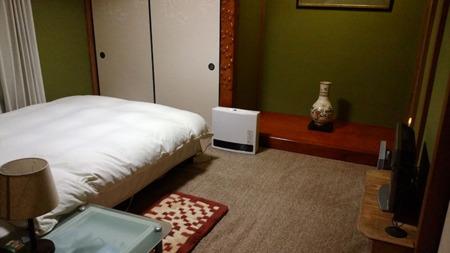 和室(ベッドルーム)
