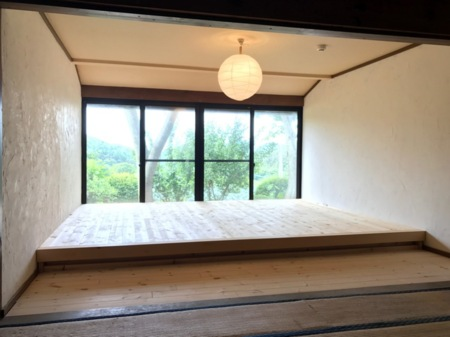 寝室5(7畳+小上がり8畳)