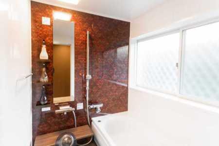 沈む夕日がとても綺麗です
