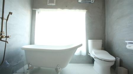 バスルーム×4箇所