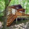 森のログハウス TWIG