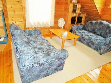2Fロフトルームにもソファーをご用意