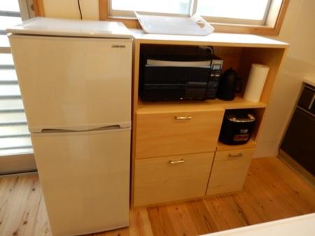 冷蔵庫・家電機器