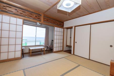 和室8部屋ご用意しています