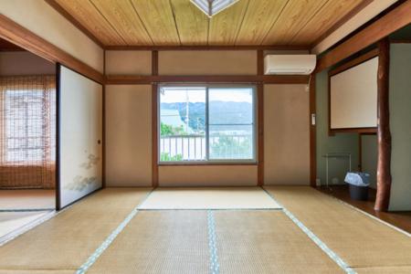 2階客室(水仙)
