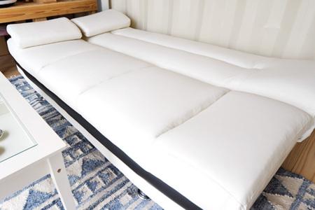 STAR LODGE ベッド