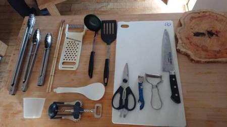 キッチン用品各種