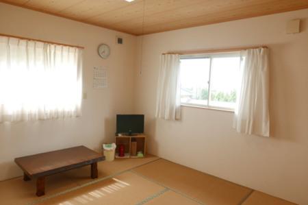 和室は3部屋あります