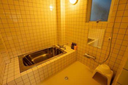 【浴室】×2 ※ユニットバスも3箇所有