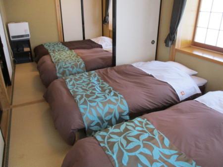 ベッドルーム1・2