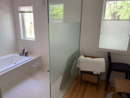 A棟 バスルーム