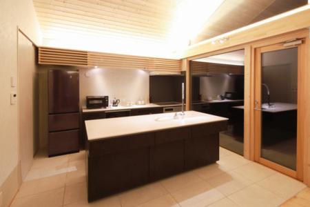 キッチン(Kitchen)