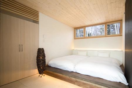 寝室②(BedRoom)