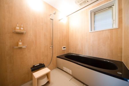 浴室(Bathroom)