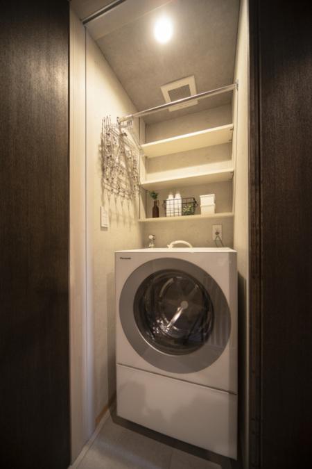 ランドリー(Laundry)