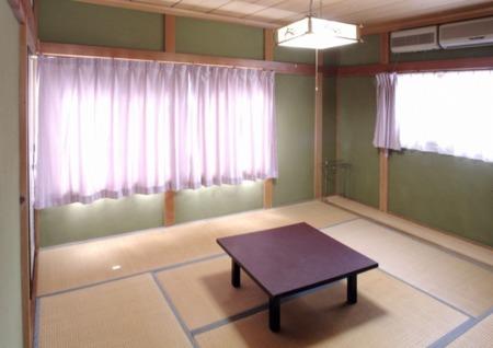 和室 7部屋