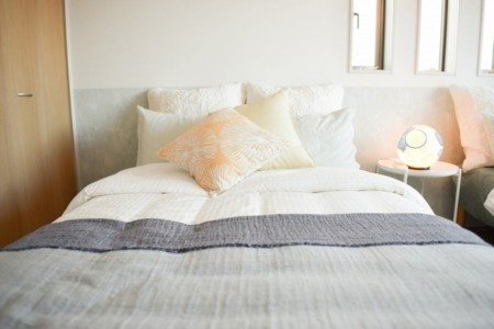 ベッドルーム3 セミダブル×2