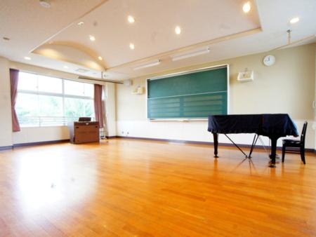 【無料】音楽室利用