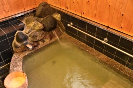 浴室(温泉)