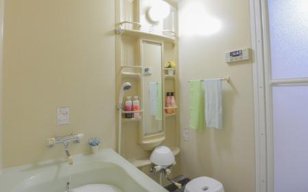 風呂 浴槽/シャワー
