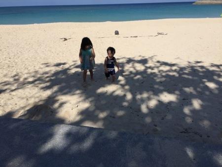 沖縄で最も美しいビーチ