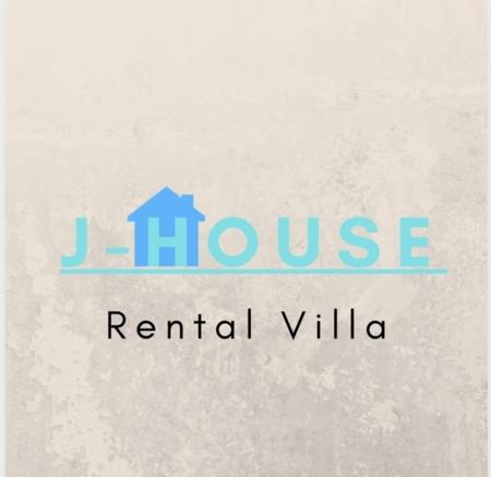 J-HOUSE ロゴ