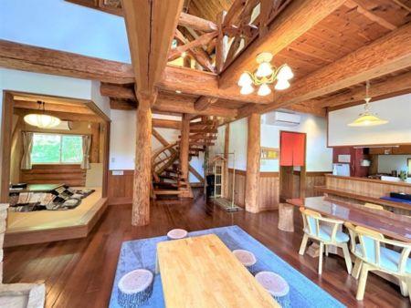 動線の良い食洗器つき対面キッチン