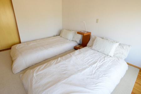 1F予備寝室
