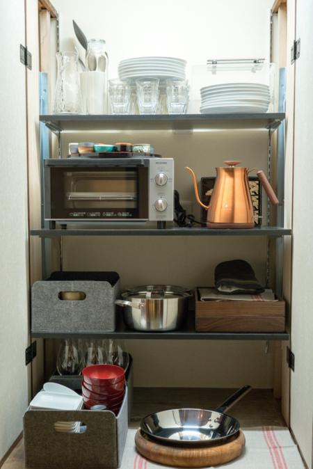 食器、調理器具一式