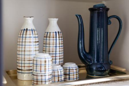 洋室3部屋、和室1部屋の4LDKです