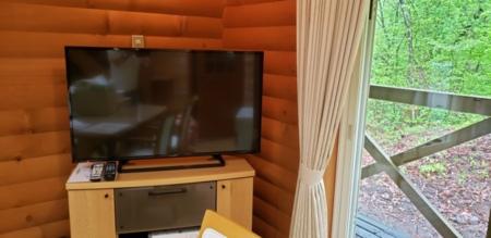 大型43型テレビ