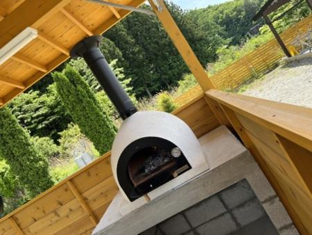 BBQセットにダッチオーブンを追加♪