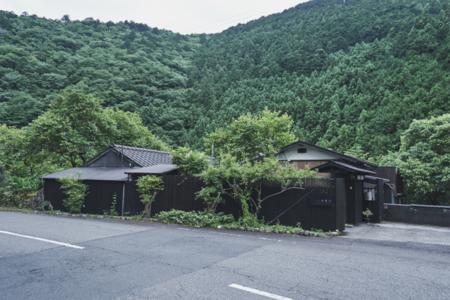 熊野四季亭外観写真