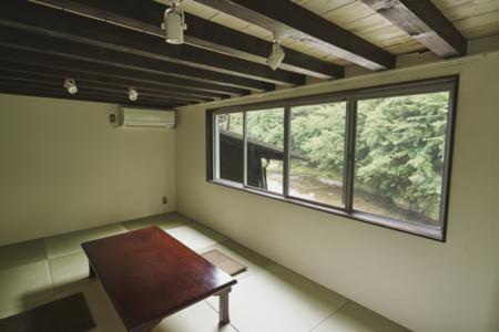 熊野四季亭客室